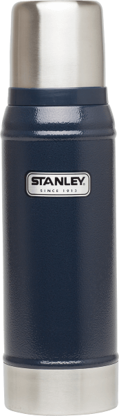 Vacuum Bottle CLASSIC 750ml navy