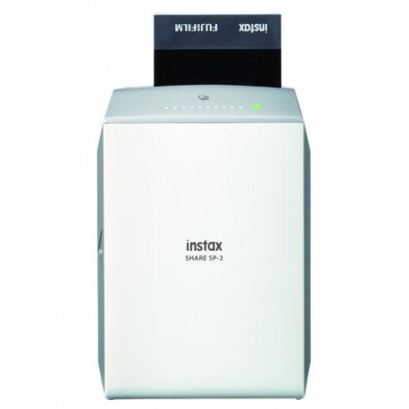 Printer INSTAX SHARE SP-2 silver