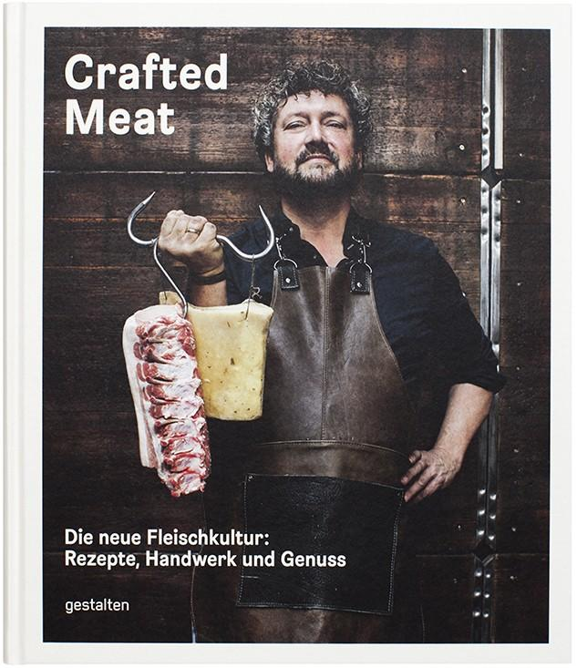 Crafted Meat