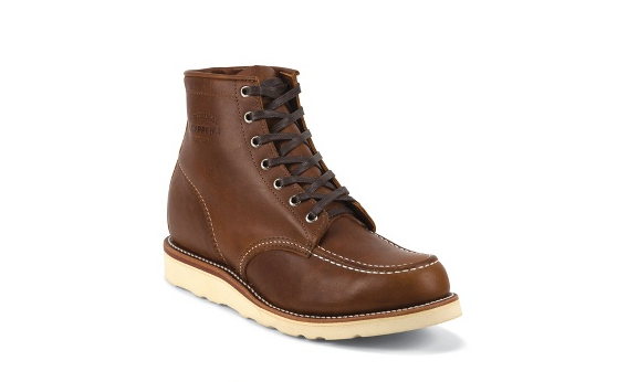 Shoes TAN RENEGADE MOC brown