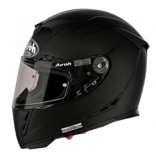 Helmet FULLFACE GP511 black matt