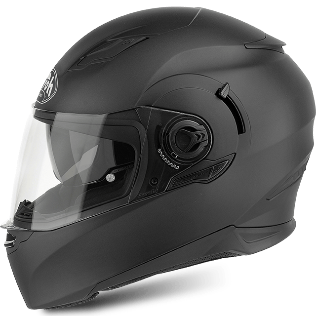 Helm MOVEMENT MV11 schwarz matt