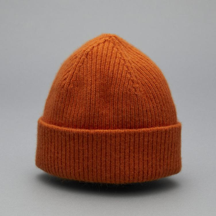 Beanie FLAME orange
