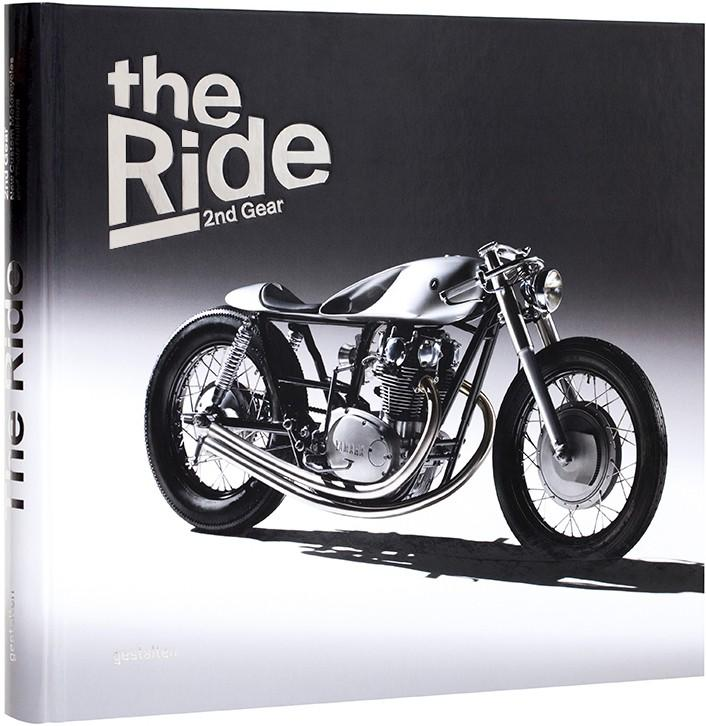 Buch THE RIDE 2ND GEAR