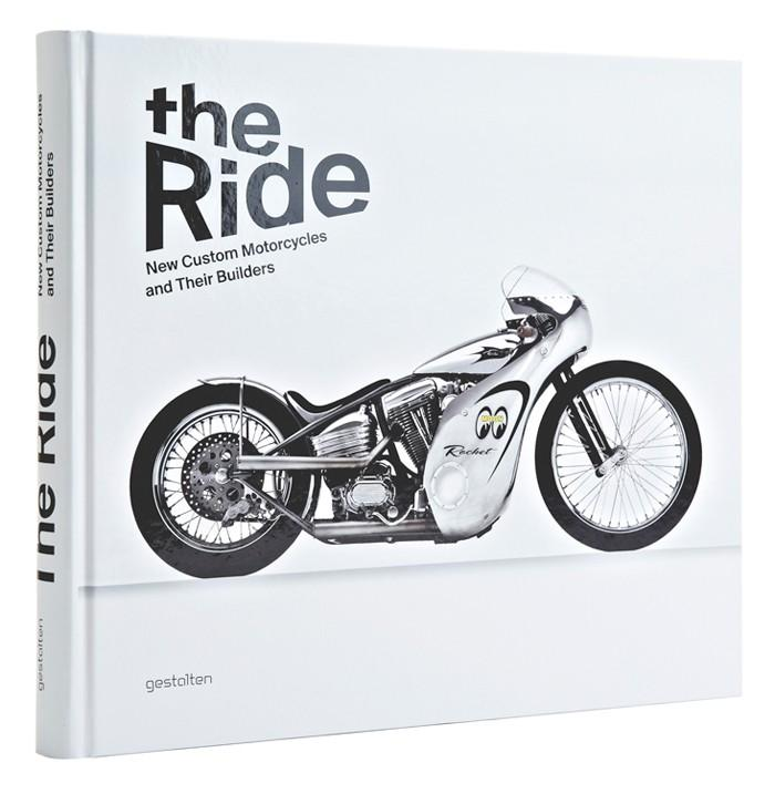 Buch THE RIDE