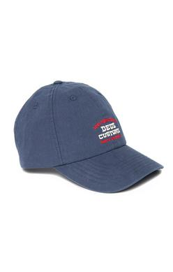 Cap AUTOMATICA washed navy