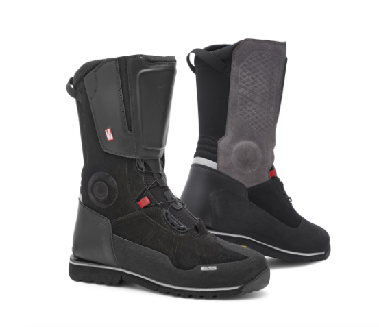 Stiefel DISCOVERY OUTDRY