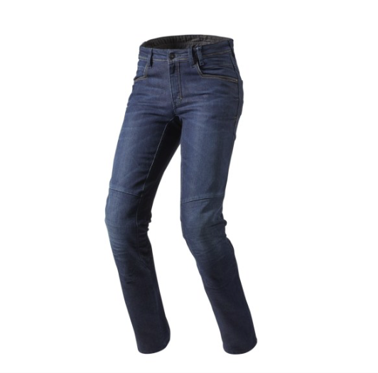 Jeans SEATTLE Revit blau
