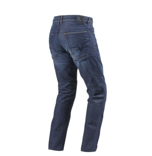 Jeans SEATTLE Revit blau - 0