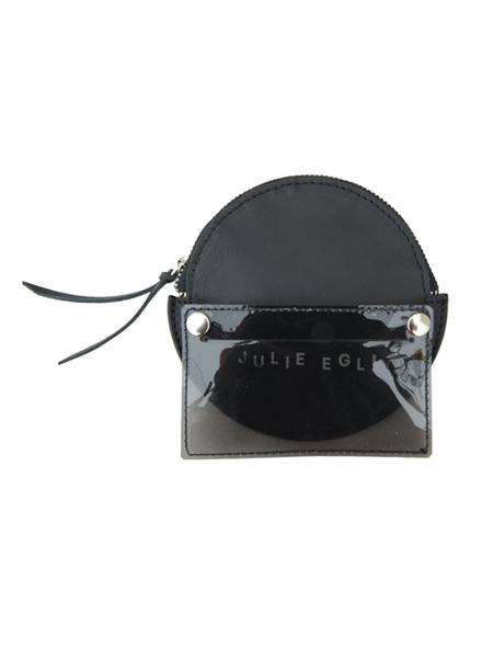 Cowhide Leather Purse K