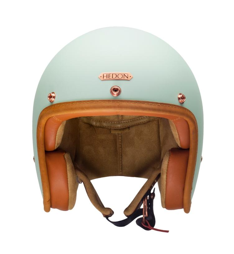 Helm HEDONIST mint