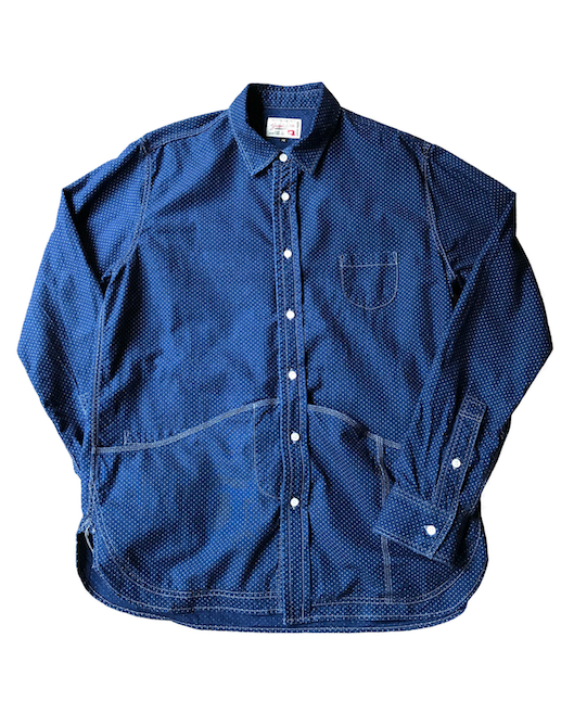 Hemd POCKET SHIRT