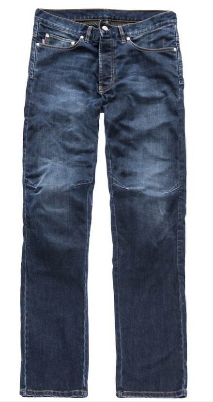 Hose BOB denim
