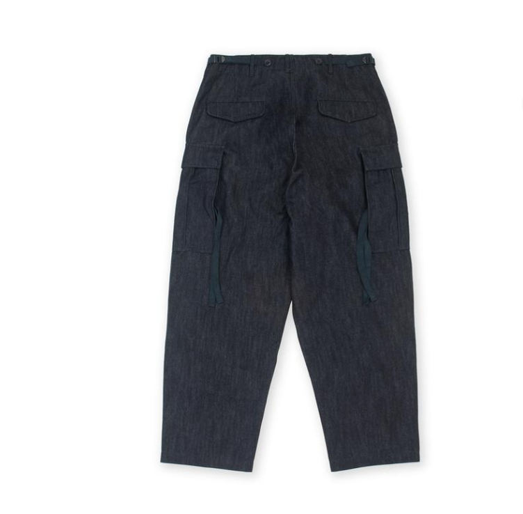Hose M51 denim - 1