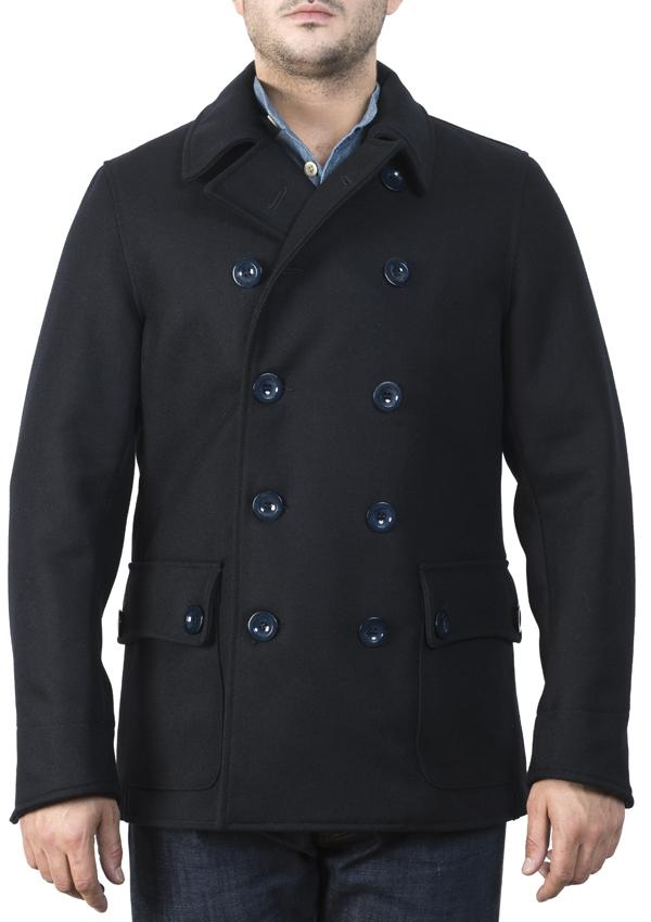 Jacket SAILOR navy