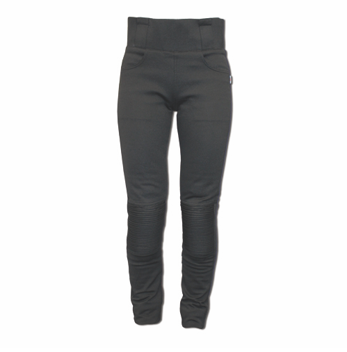 KEVLAR® LEGGINGS black