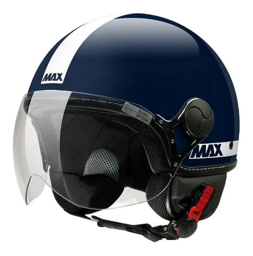 Helm DJET MAX POWER blue midnight