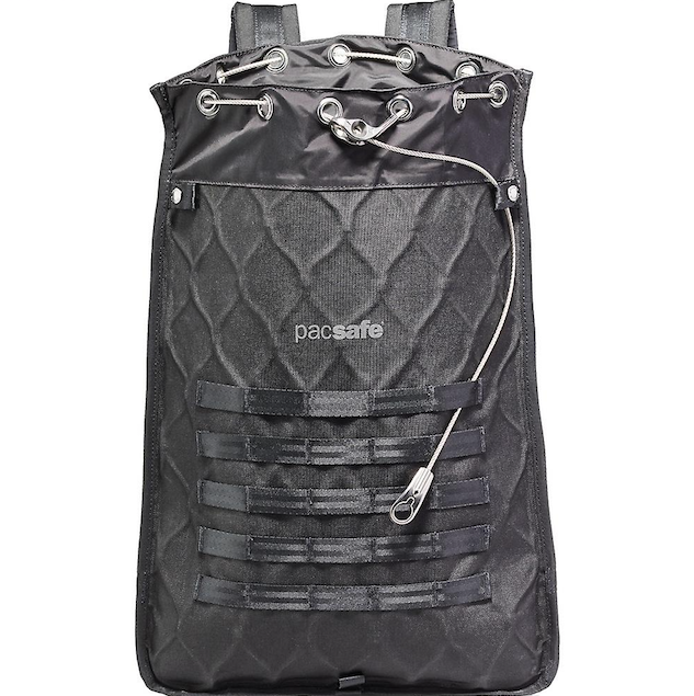 Backbag ULTIMATESAFE 12L LOCKING