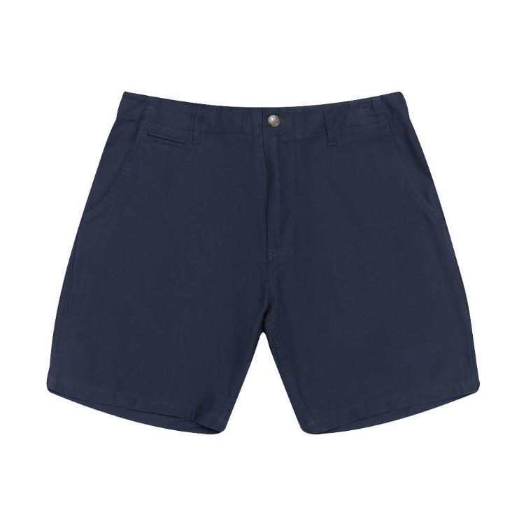 Shorts BROOKS Military navy