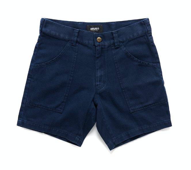 Shorts EASY navy