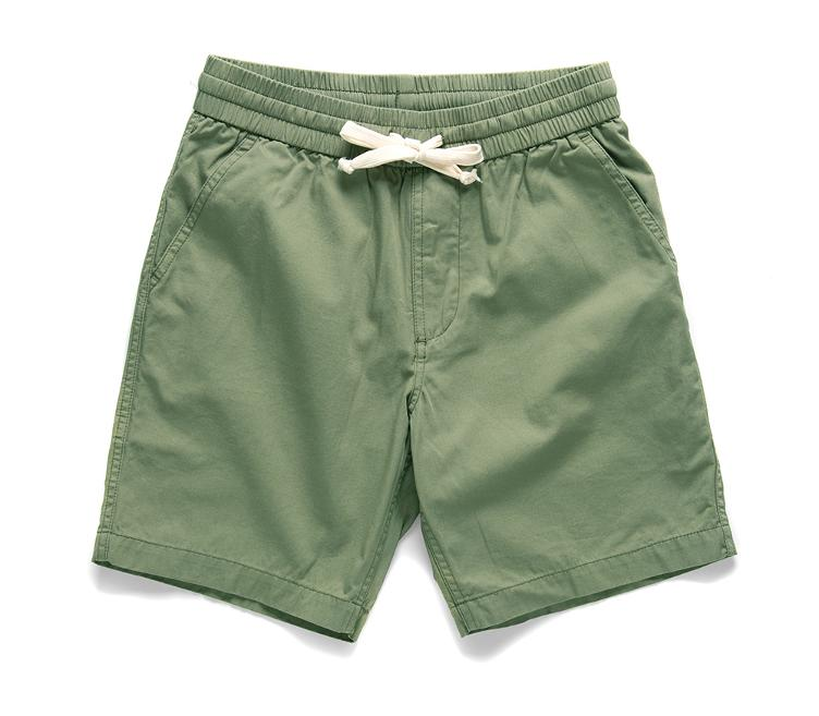 Shorts JOE clover green