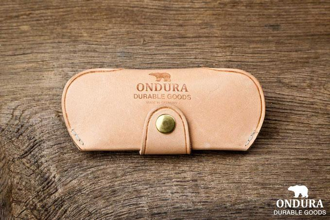 Sunglasses Case LEATHER