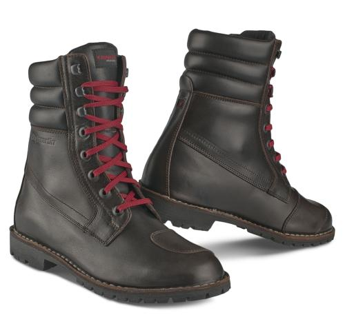Stiefel INDIAN YU'ROK braun - 0