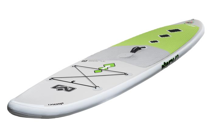 Surfboard TUBE 10`
