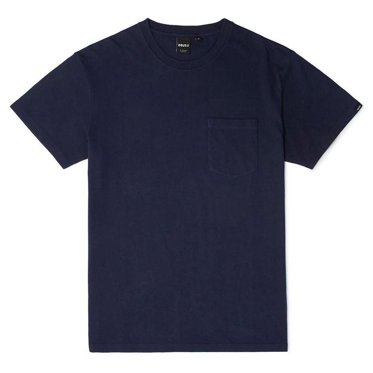 T-Shirt PACK navy