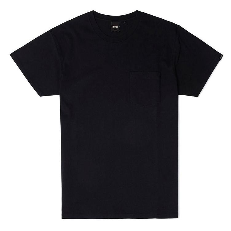 T-Shirt PACK black
