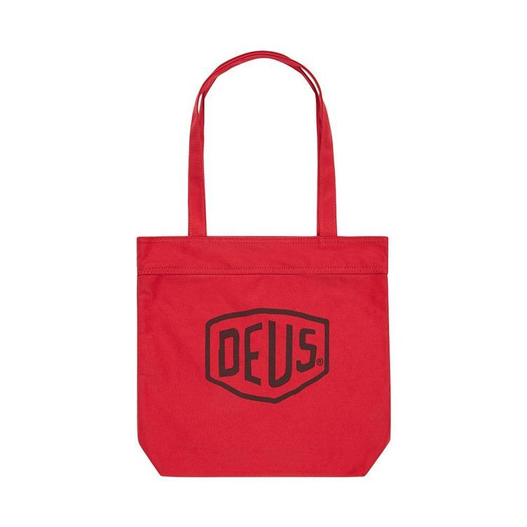 Tote Bag CLASSIC rot