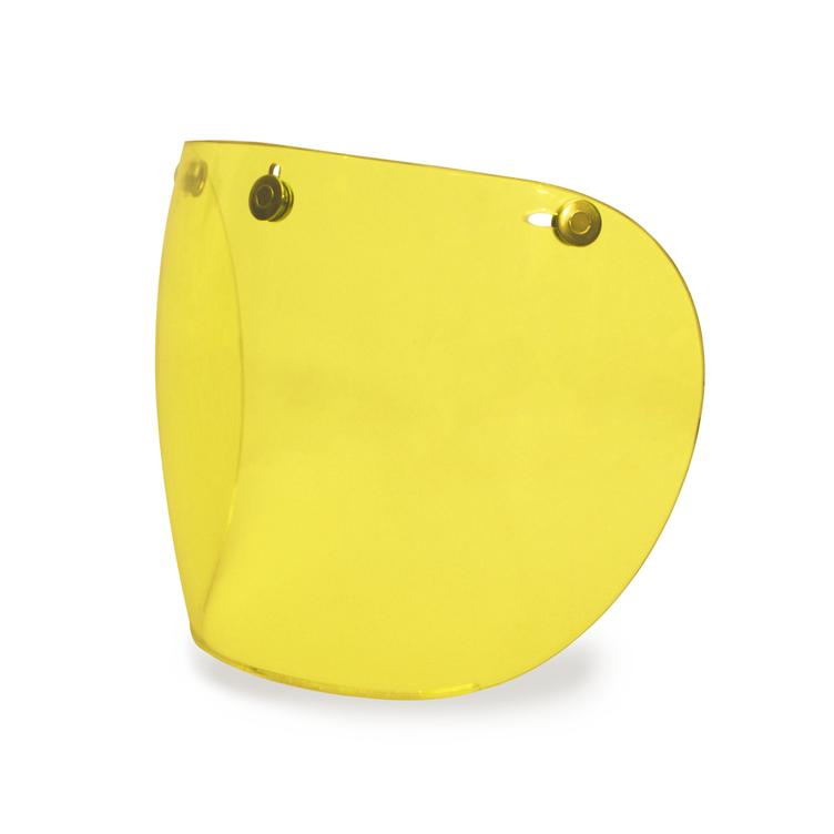 Visor AMBER SHIELD yellow