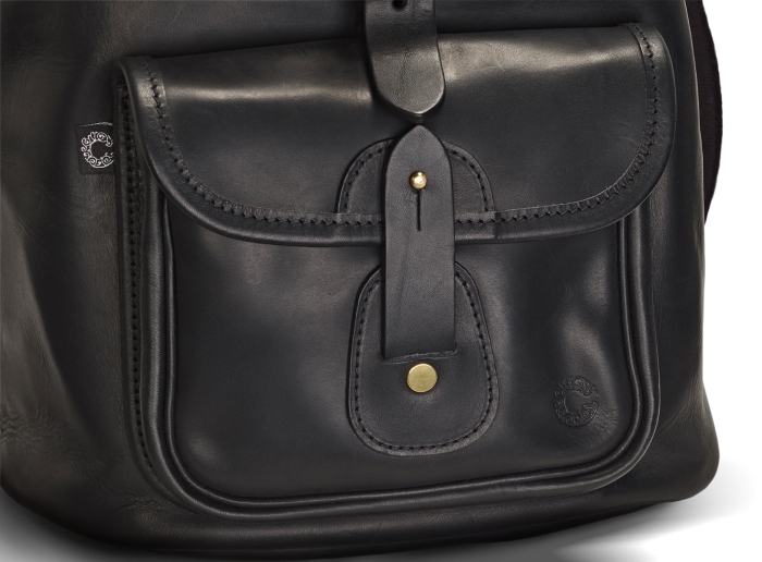 Backpack VINTAGE LEATHER - 2