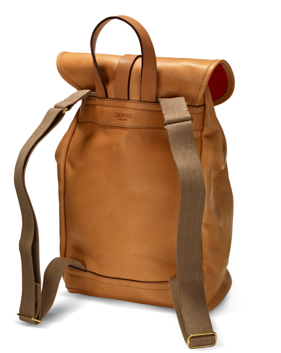 Backpack VINTAGE LEATHER - 4