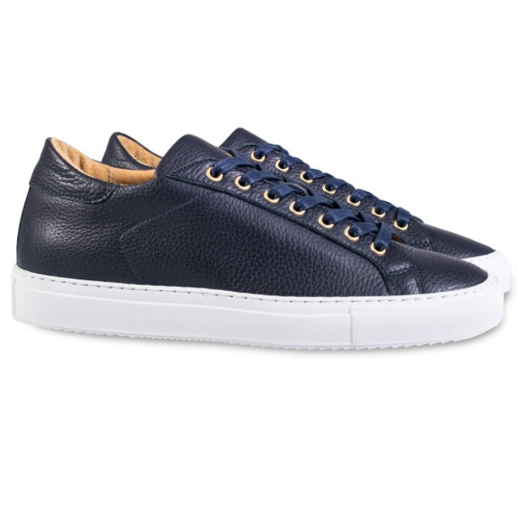 Shoes WINGFIELD navy